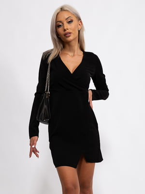Платье черное | 5323062