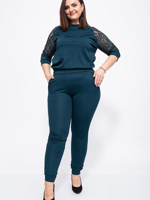 Костюм: свитшот и брюки | 5553723