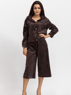 Костюм: рубашка и кюлоты | 5553733
