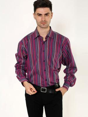 Рубашка в полоску | 5553897