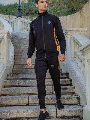 Костюм спортивный: кофта и брюки | 5554053