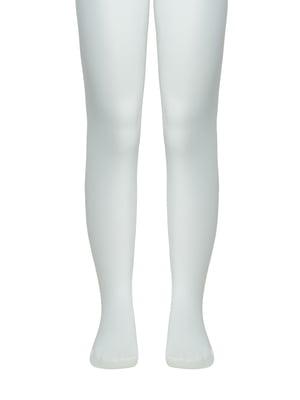 Колготки білі (50 Den) | 5357503