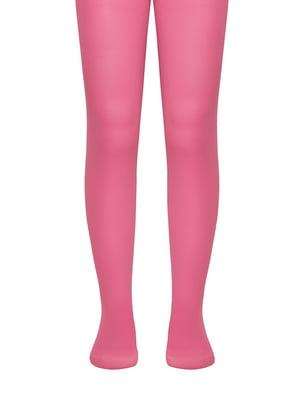 Колготки рожевого кольору (50 Den)   5357510