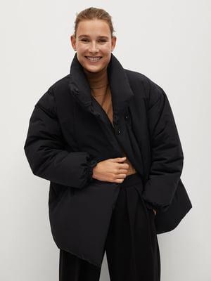 Куртка чорна | 5561452