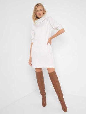 Платье молочного цвета | 5561510