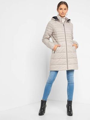 Куртка сиреневого цвета | 5561520