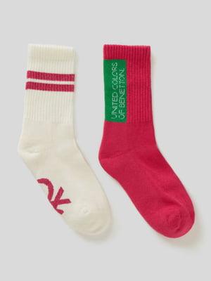 Набір шкарпеток (2 пари) | 5520718