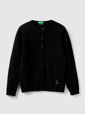 Кофта черная | 5540536