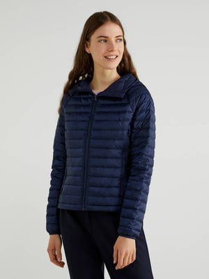 Куртка синяя | 5547468