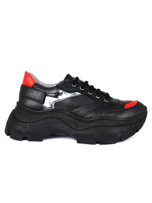 Кросівки чорні | 5562372