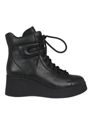Черевики чорні | 5562378