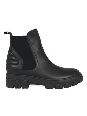 Ботинки черные | 5562379
