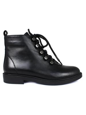 Ботинки черные | 5562387