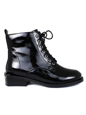 Ботинки черные | 5562389