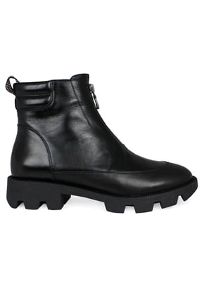 Ботинки черные | 5562384