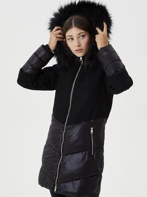 Куртка черная | 5561898