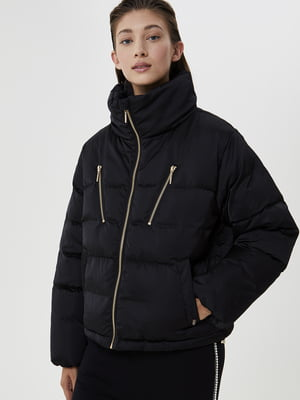 Куртка черная | 5561936