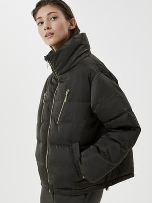 Куртка черная | 5561938