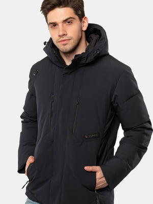 Куртка темно-синяя | 5563346
