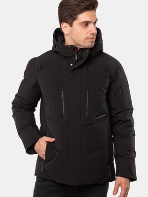 Куртка черная | 5563348