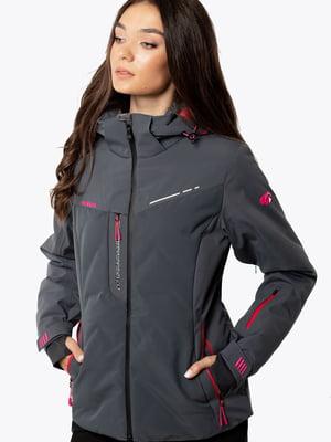 Куртка серая | 5563350
