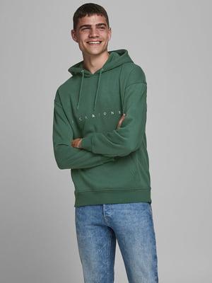 Худі зелена   5562175