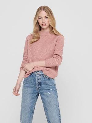 Джемпер рожевий | 5562241