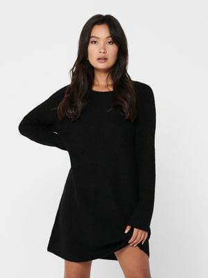 Платье черное | 5562242