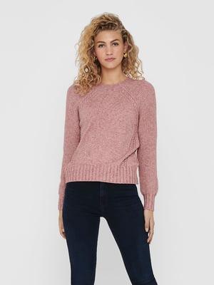 Джемпер рожевий | 5562264