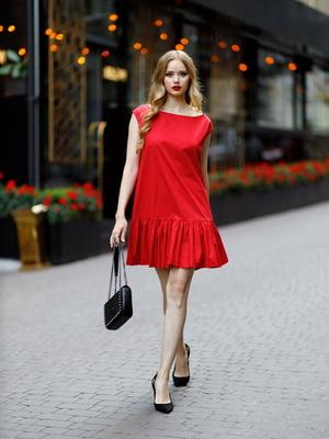 Сукня червона | 5559709