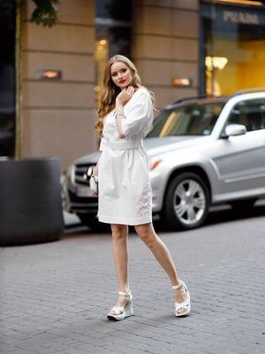 Сукня біла | 5559713