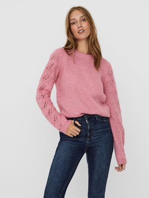 Джемпер рожевий   5562420