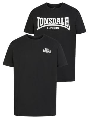 Комплект футболок спортивних (2 шт) | 5563395