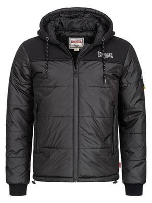 Куртка черная | 5563370