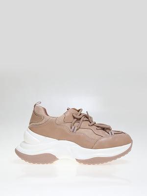 Кросівки рожеві   5563630