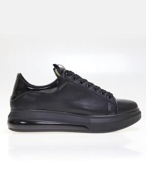 Туфлі чорні   5563756