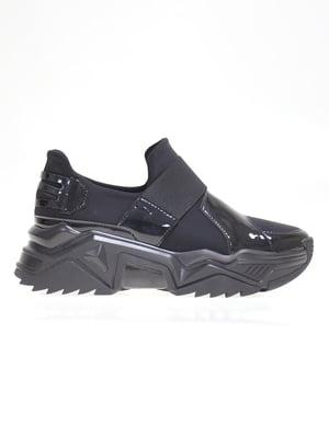 Кроссовки черные | 5563762