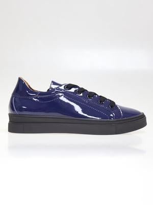 Туфлі сині   5563764