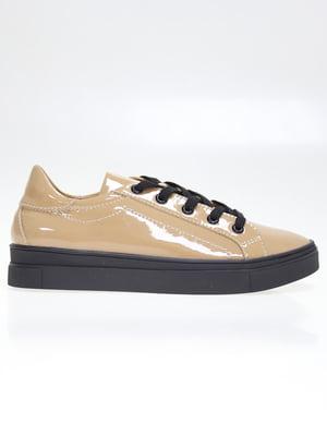 Туфлі бежеві | 5563765