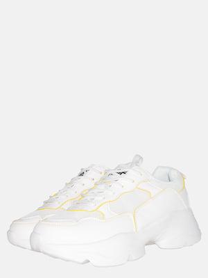 Кроссовки белые | 5550948