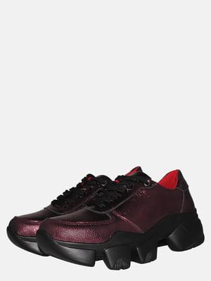Кросівки сливового кольору | 5552783