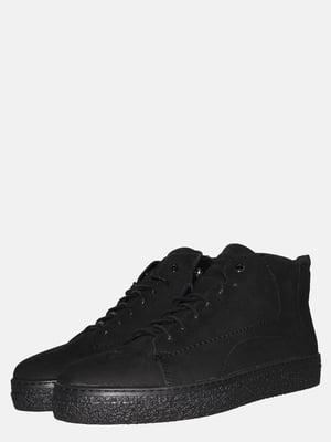 Ботинки черные | 5552793