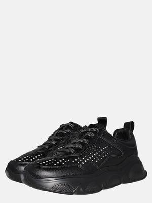 Кроссовки черные | 5552804