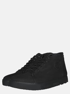 Черевики чорні | 5553327