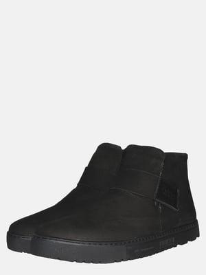 Ботинки черные | 5553331
