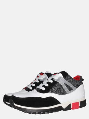 Кросівки різнокольорові | 5553410