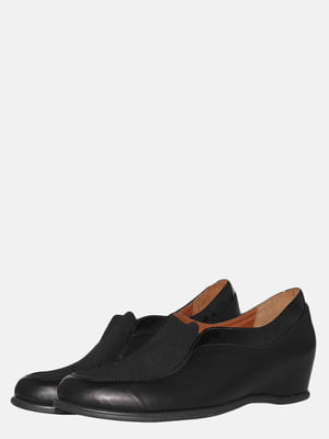 Туфли черные   5554967