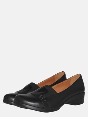 Туфли черные   5559570