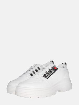 Кроссовки белые | 5559576