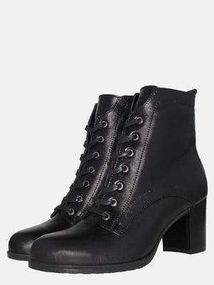 Ботинки черные | 5561159